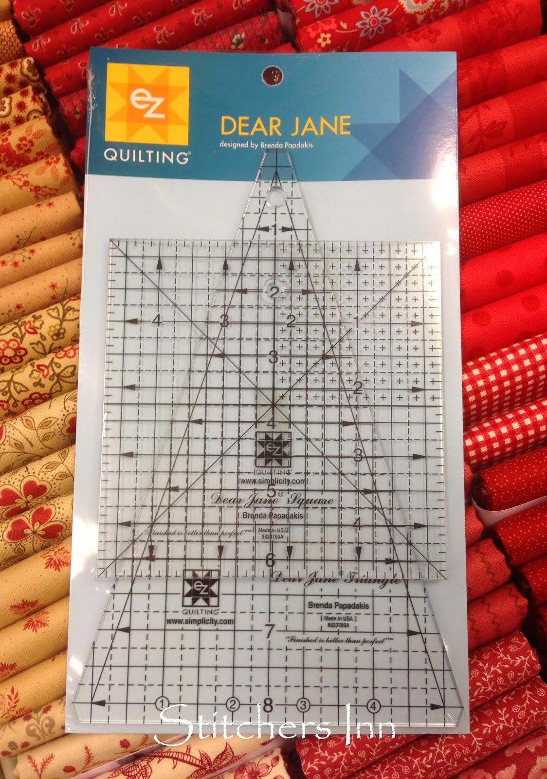 Dear Jane Linialen