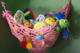 The toy hammock by Lance McCord, on Flickr