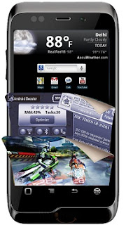 Micromax A85 Android Phone
