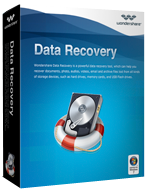 Wondershare Data Recovery 4.0.0 Full Serial 1
