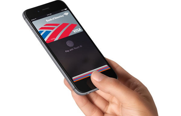 Gandeng Square, Google Coba Saingi Apple Pay