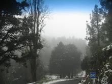 ¡Nieve en Gran Canaria!