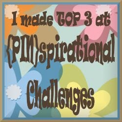 Top Three Challenge #121