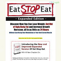 Eat Stop Eat  The Fasting Diet  Intermittent Fasting