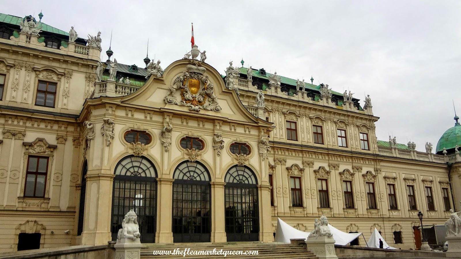 Gates of Vienna