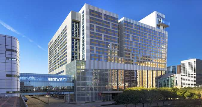 Cheap Hotels Houston Downtown Texas
