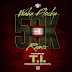 Waka Flocka - 50k (Remix) (Feat. T.I.) [NO DJ]
