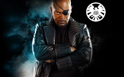 S.H.I.E.L.D. Movie