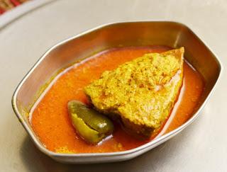 Hilsa - Bengali Fish Delicacy
