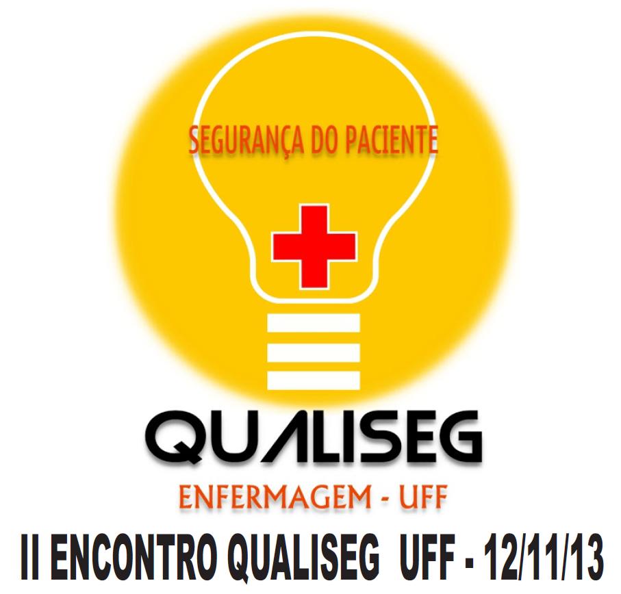 QUALISEG -  II ENCONTRO