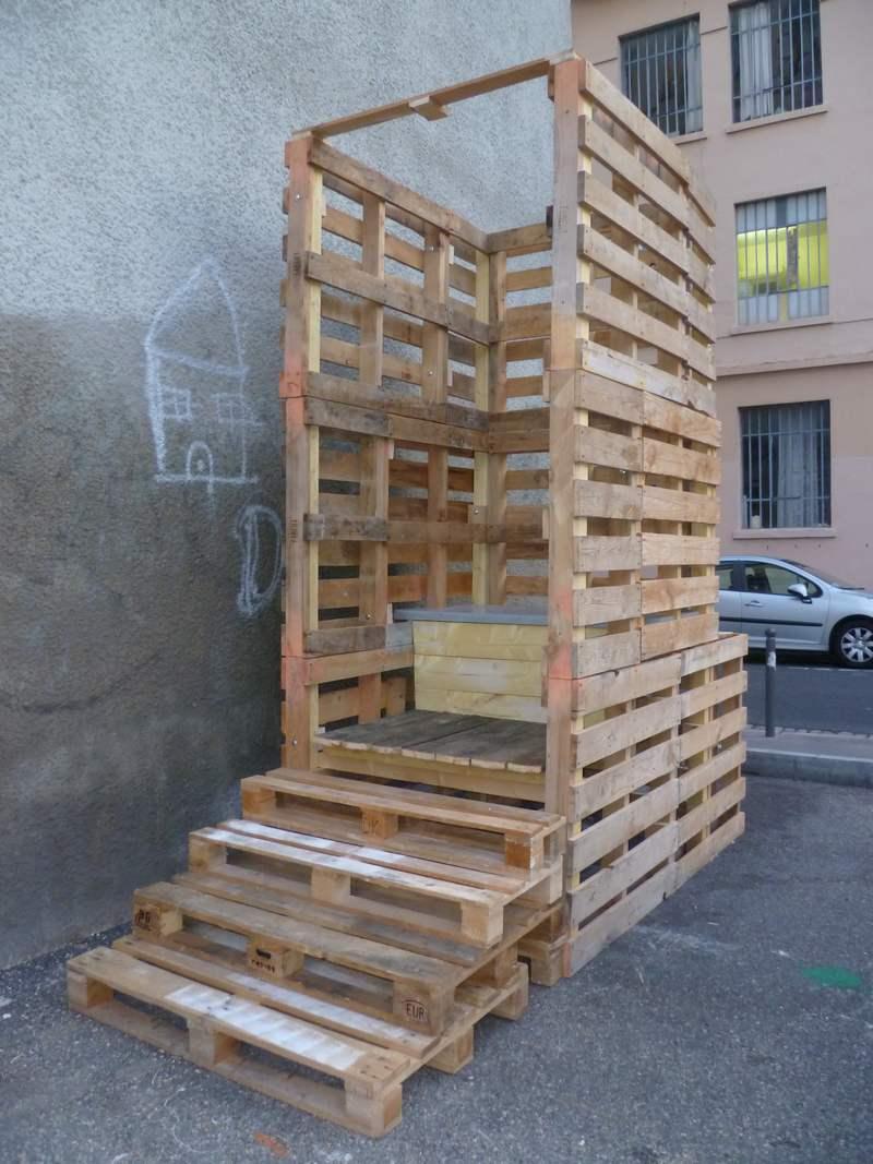 guerilla gardening lyon septembre 2011. Black Bedroom Furniture Sets. Home Design Ideas