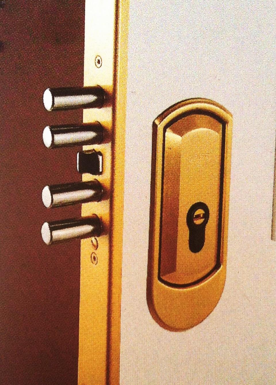 Puertas Blindadas El Corte Ingles Free Puertas Acorazadas En  ~ Puertas Acorazadas El Corte Ingles