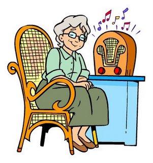 Desenho para o dia dos avós colorido