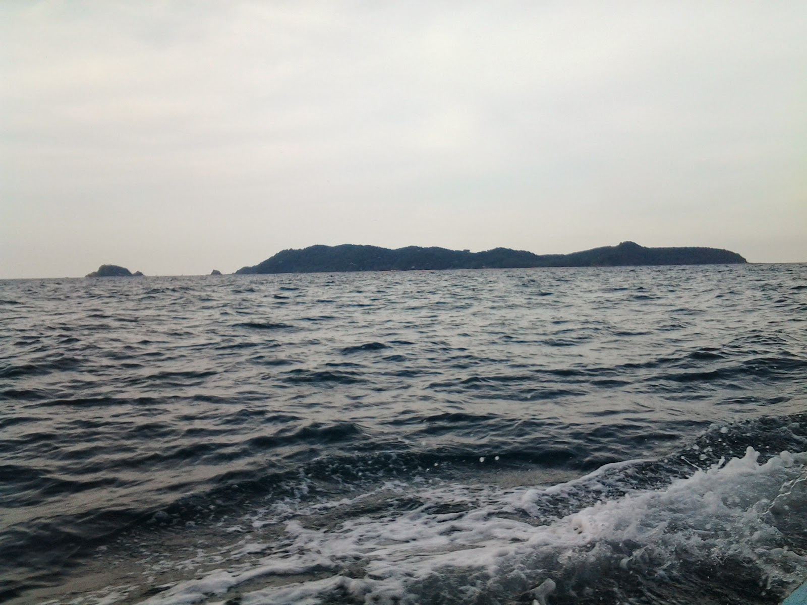 fishing journal mencandat sotong 2014 marang terengganu