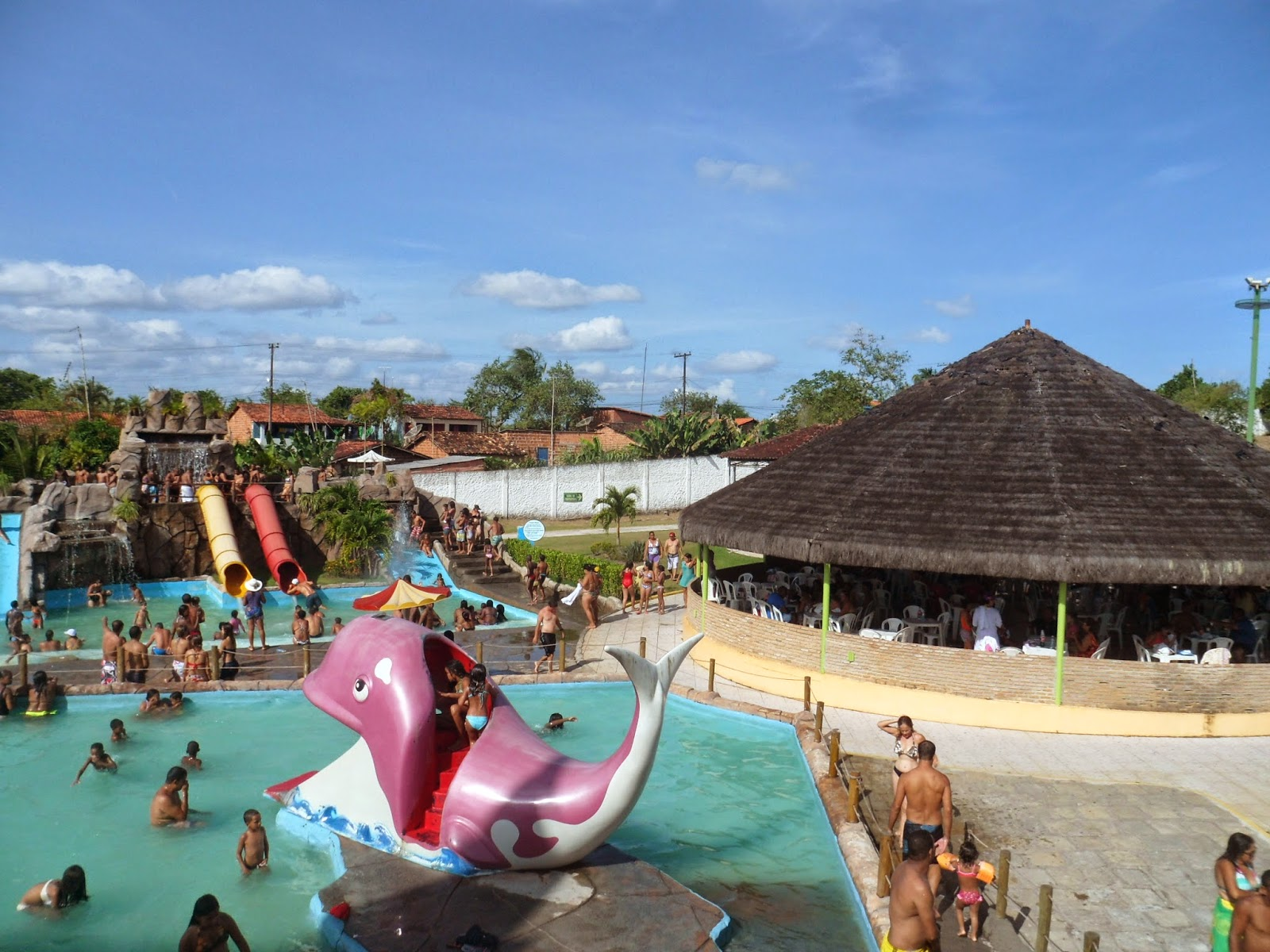 Vlog feriado de carnaval s tio rio parque 2 anos de for Vlog in piscina