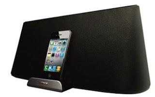 Sony intros RDP-X500iP iPad speaker dock