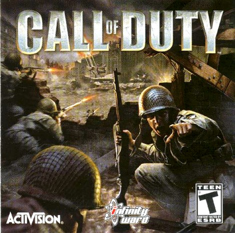 Como Descargar E Instalar Call Of Duty 1 En Espa  Ol 1 Link
