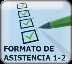 REPORTE DE ASISTENCIA