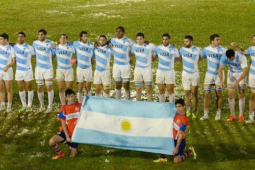 Los Pumas campeones de la Consur Cup 2015