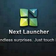next launcher apk 1.01 download full