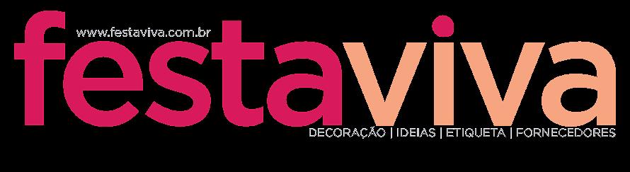 Blog da revista Festa Viva
