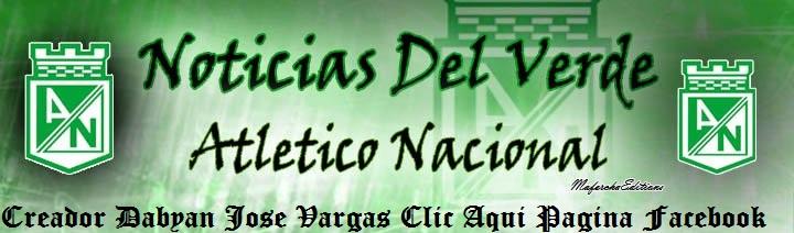 Noticias Del Verde