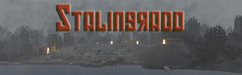 Stalingrado: Sangre y Vodka