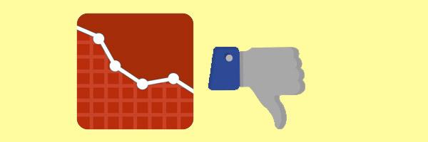 perder seguidores facebook