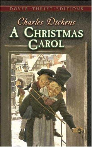 The Thousander Club: Reflections: A Christmas Carol