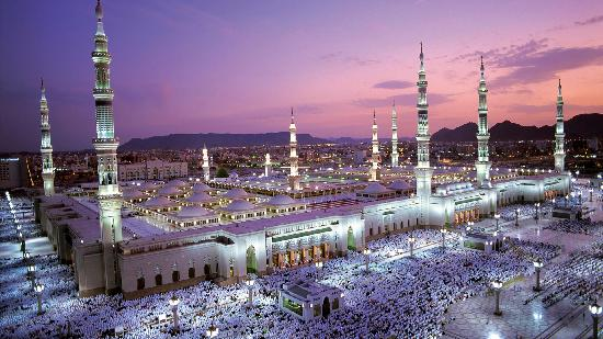 Medina Saudi Arabia  City new picture : Cities in World: Medina Saudi Arabia
