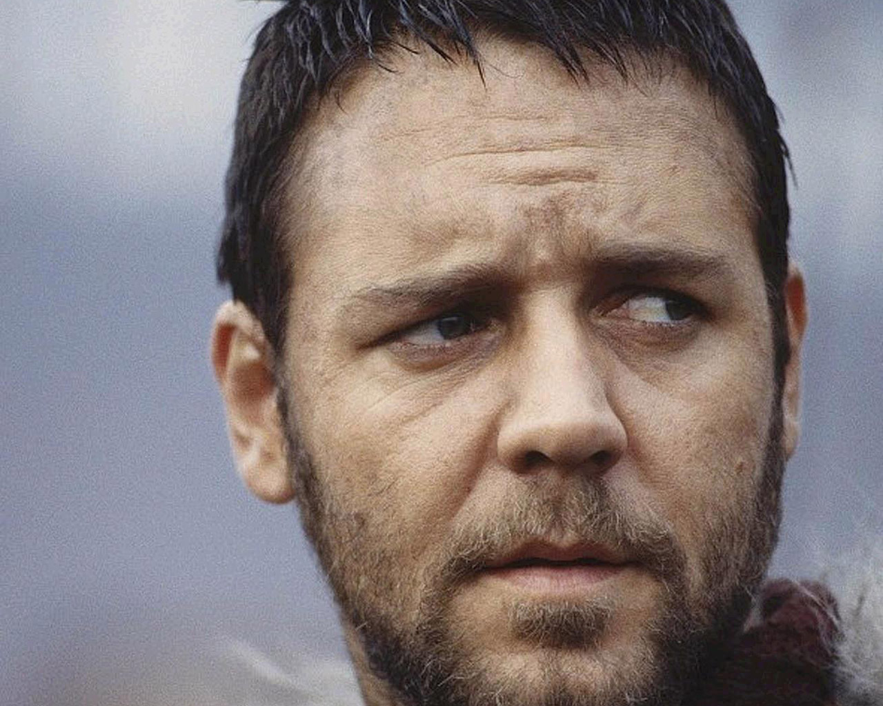 Australian Actor Russell Crowe Wallpapers