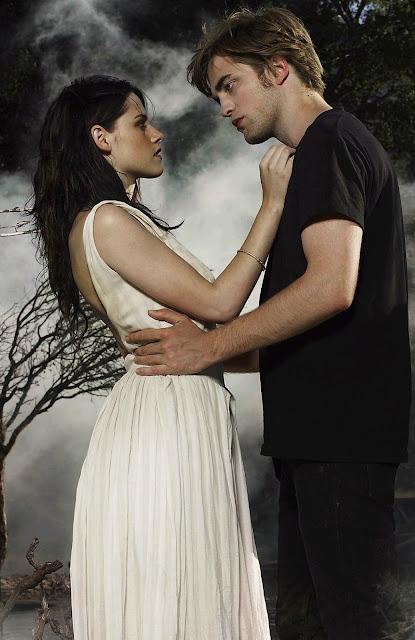 Kristen y Pattinson boda a la vista