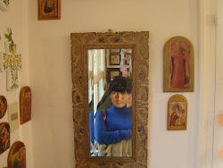 espejo... de la vida
