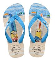 Havaianas Minions Kids R$25,90 NÃO PERCA A OPORTUNIDADE!!!