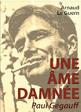 Une me damne - Paul Ggauff