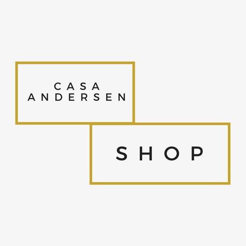 Casa Andersen shop