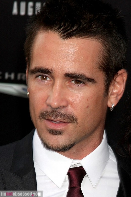 Hot Guy Of The Day — Colin Farrell » Gossip | Colin Farrell