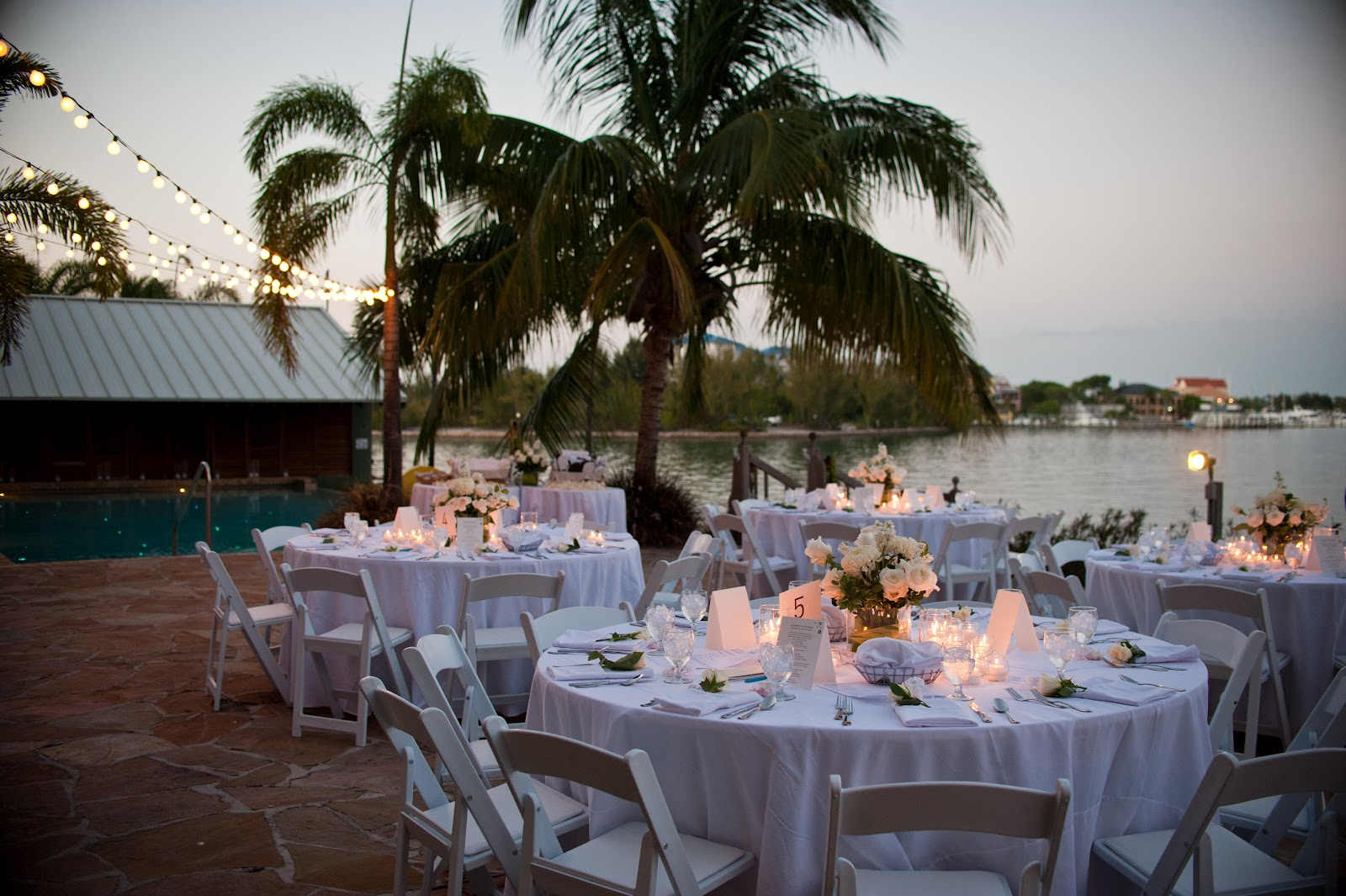 Chic Bahamas Weddings All Inclusive Grand Bahamas Destination Wedding At Pelican Bay