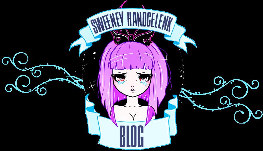 Sweeney Handgelenk