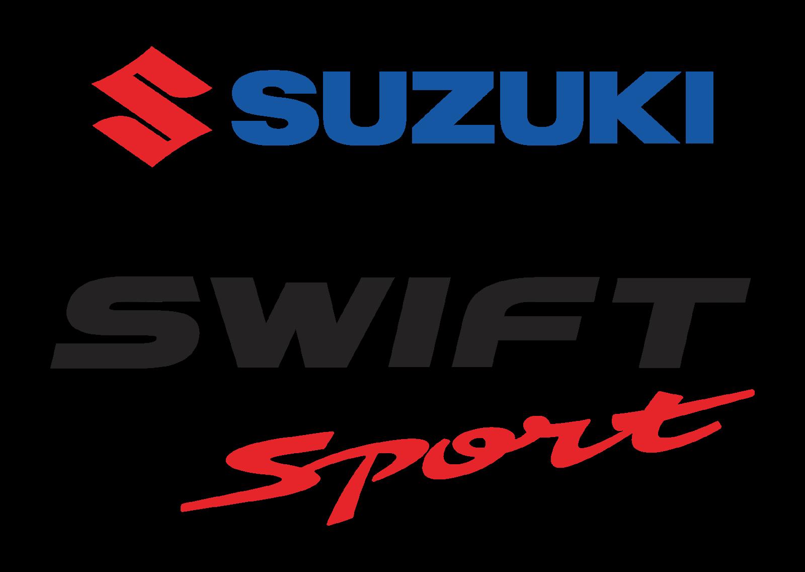 Suzuki Logo Font Free Download