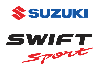 download Logo Suzuki Swift Sport Vector