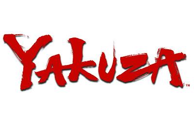 Manual Yakuza Yakuza_logo