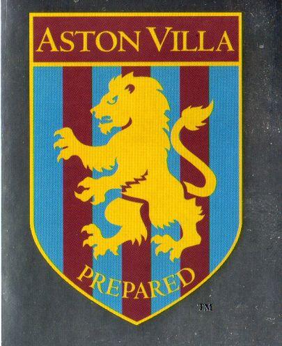 Aston Villa Team