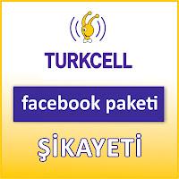 Turkcell şikayet