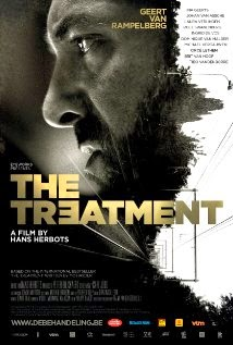 The Treatment (2014) - Movie Review