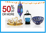 Amazon: Buy Diwali Decor Offers : Flat 50% OFF or More on Diwali Decor Products