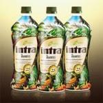 น้ำผลไม้ Intra อินทรา