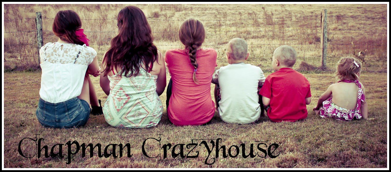 Chapman Crazyhouse