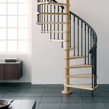 es importante que elijas una escalera de caracol con el diseo adecuado al estilo decorativo que prime en la estancia donde vaya a estar colocada