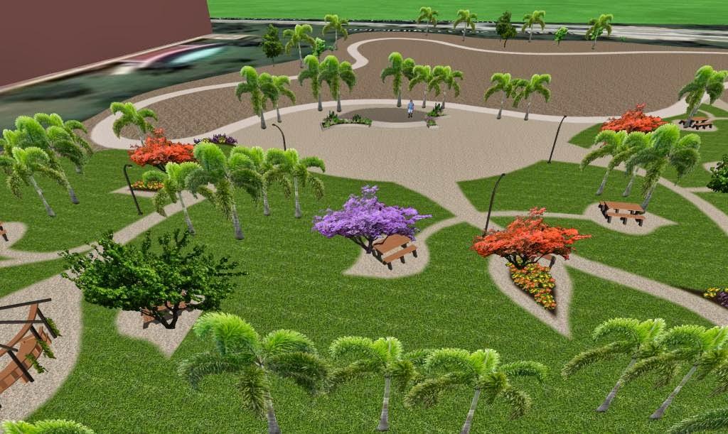 Fotos Dise O Y Decoraci N De Jardines Y Espacios Verdes